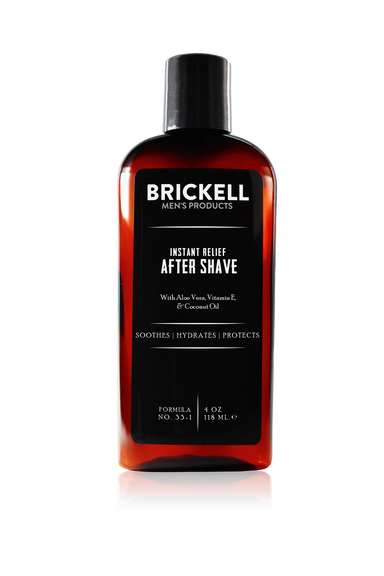 Instant Relief Men's Aftershave (4703471566919)