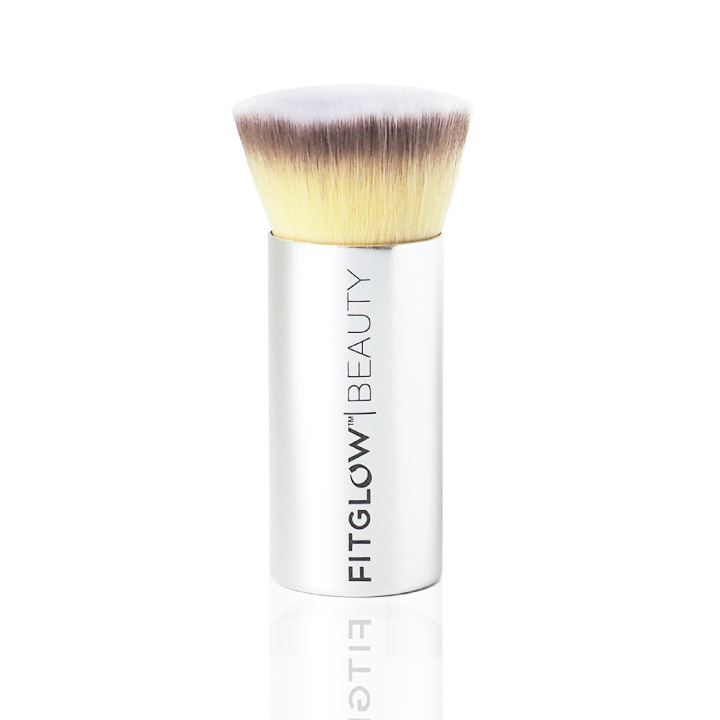 Vegan Teddy Foundation Brush