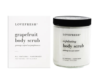 Sugar Scrub | Grapefruit (754886639733)