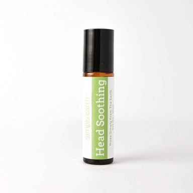 Head Soothing Essential Oil Roll On (4364543197255)