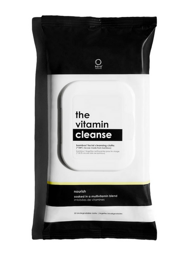 The Vitamin Cleanse | 30 Count (4377486655559)