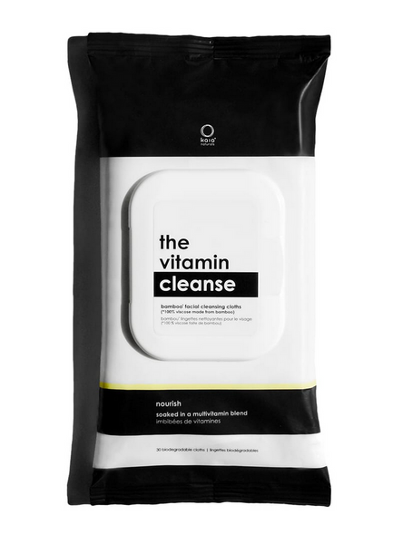 The Vitamin Cleanse | 30 Count
