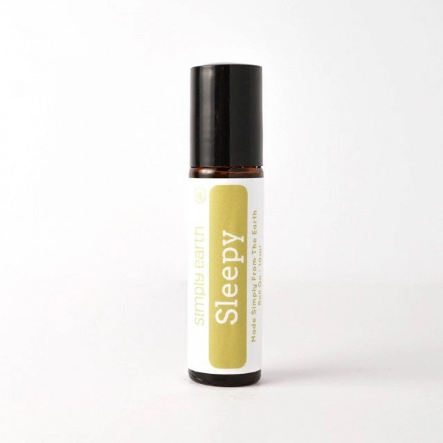 Sleepy Essential Oil Roll On