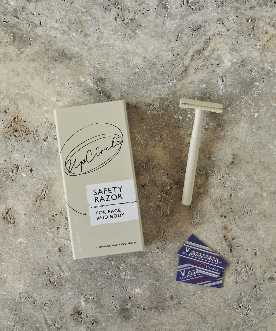 Safety Razor | for Him or Her (4904148402247)