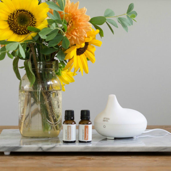 Essential Oil Diffuser | 80ml