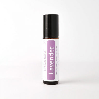 Lavender Essential Oil Roll On (4361533816903)