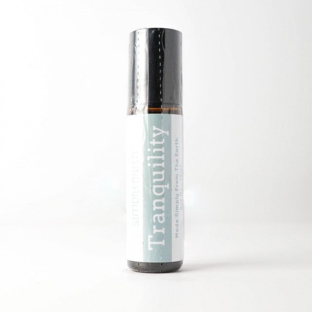 Tranquility Essential Oil Roll On (4364535365703)