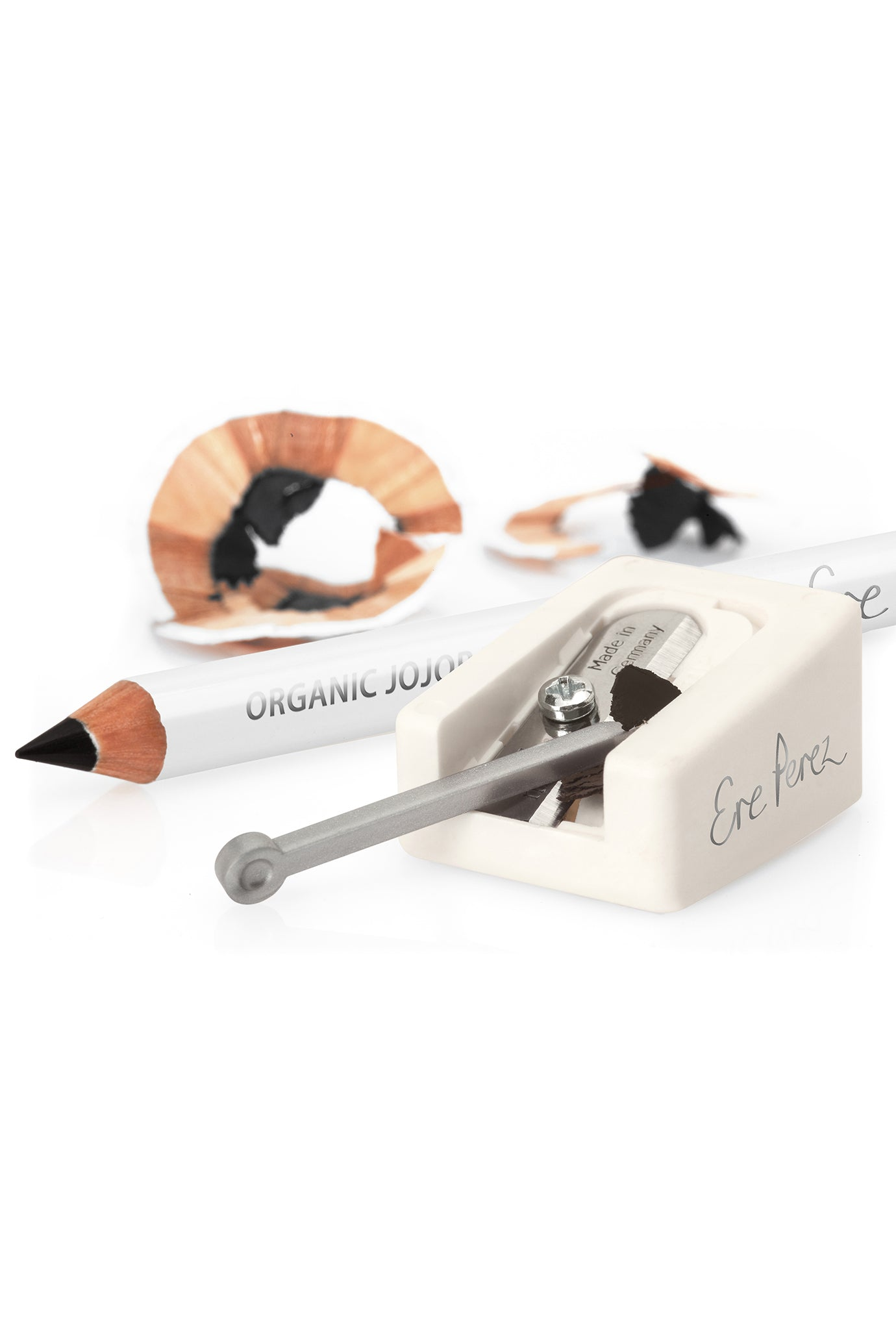 Eco Eye Pencil Sharpener