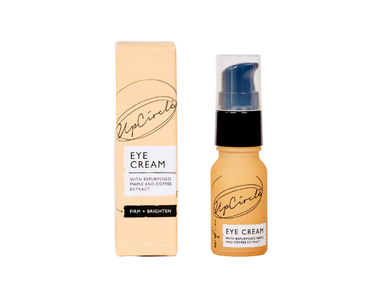 Eye Cream with Maple + Coffee (4904146010183)