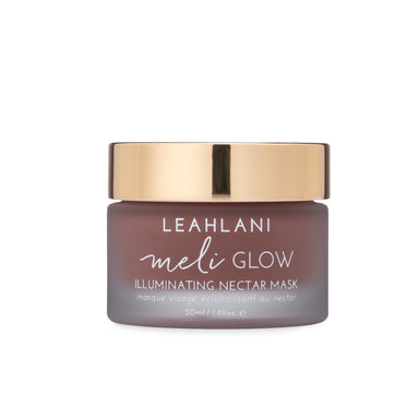 Meli Glow Illuminating Nectar Mask (609208369184)