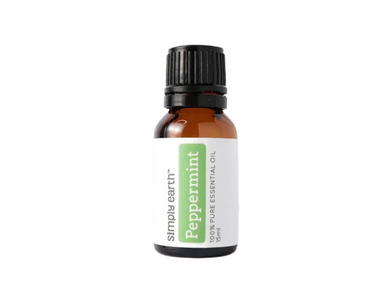 Peppermint Essential Oil (4285845209159)