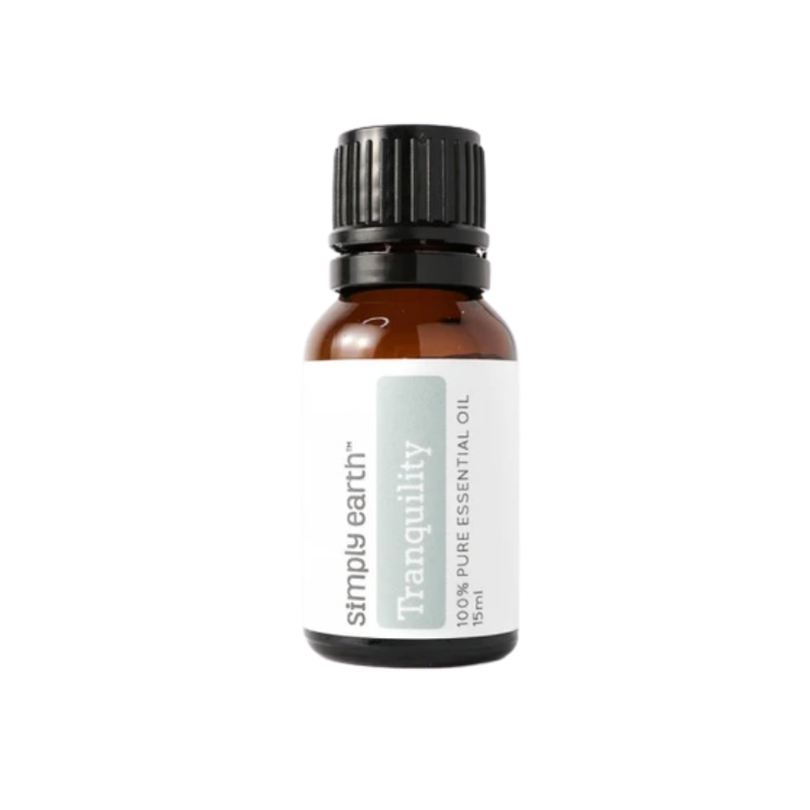 Tranquility Essential Oil Blend (4285850517575)