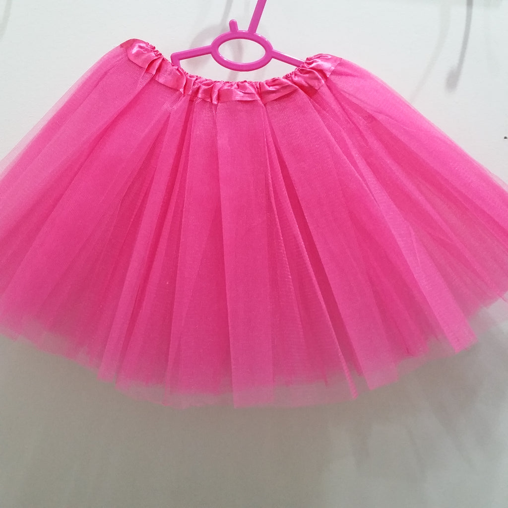 My Lolapot Girls Fashion Tuti skirts (one size)