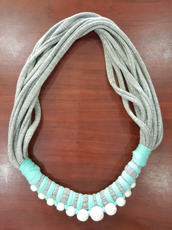 FabF. Ethnic Necklace
