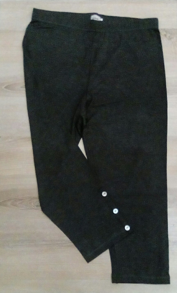 Lief. Dark Grey 3/4 pants