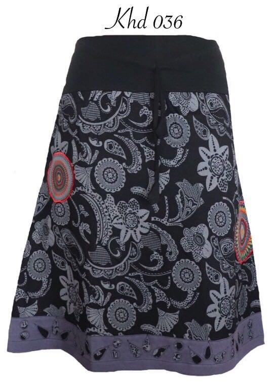 KHD036 - Winter Skirt