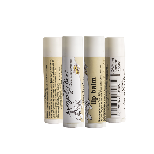Lip Balm - Stick - 10ml