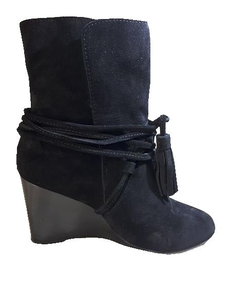 Julz. Kaylee Leather Boots *