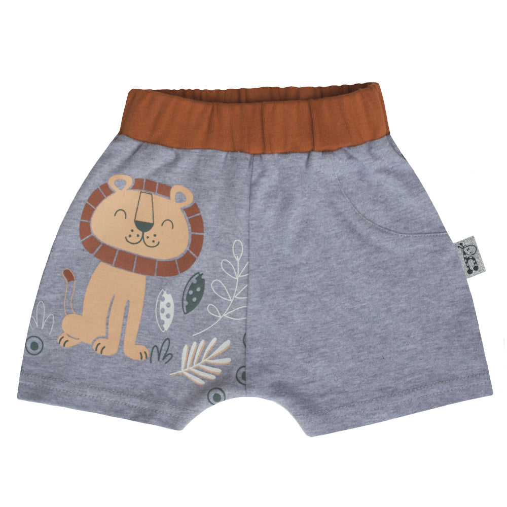 ESFS - Safari Trio Shorts