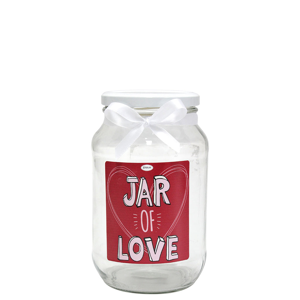 Jar of Love 1L