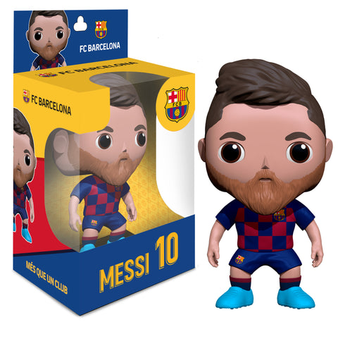 Lionel Messi | FC Barcelona 2019/20 | T-MINIS - BanboToys