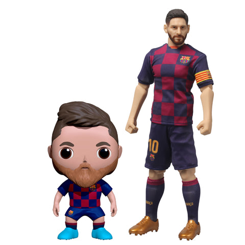 Pack Messi Básico - BanboToys