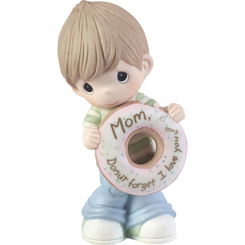 Mom, Donut Forget I Love You (Son)