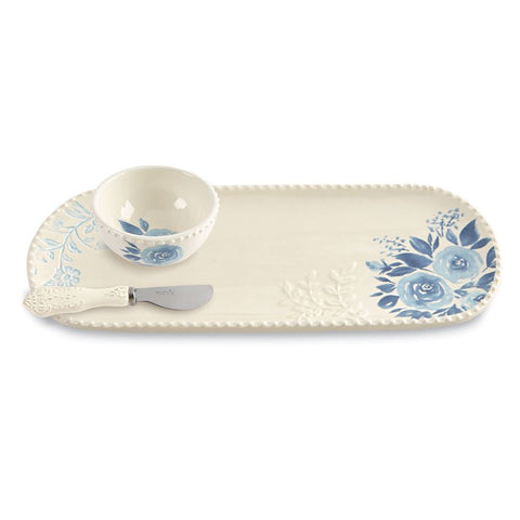 Cottage Tray Set