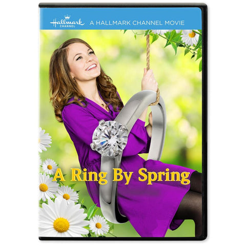 A Ring by Spring DVD