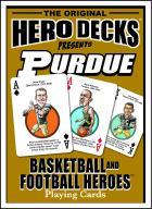 Purdue Hero Deck Playing Cards