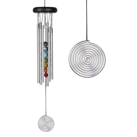 Woodstock Chimes - Woodstock Chakra Chime (7 Stones)