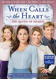 When Calls the Heart Season 6 - The Queen of Hearts