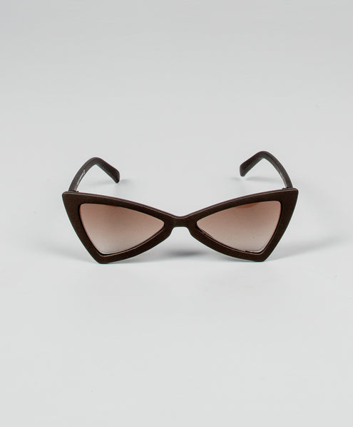 FRAV 771 BROWN EYEWEAR