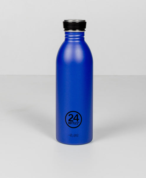 URBAN BOTTLE GOLD BLUE