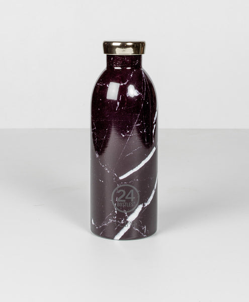 URBAN BOTTLE BLACK MARBLE