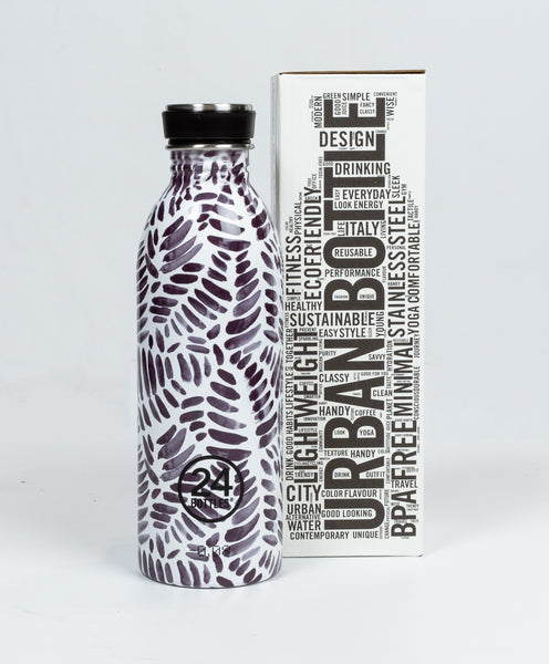 URBAN BOTTLE MEMO