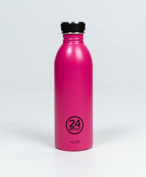 URBAN BOTTLE PASSION PINK