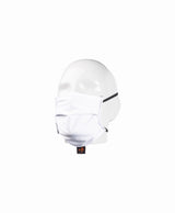 CAPECCHI FACE MASK - WHITE