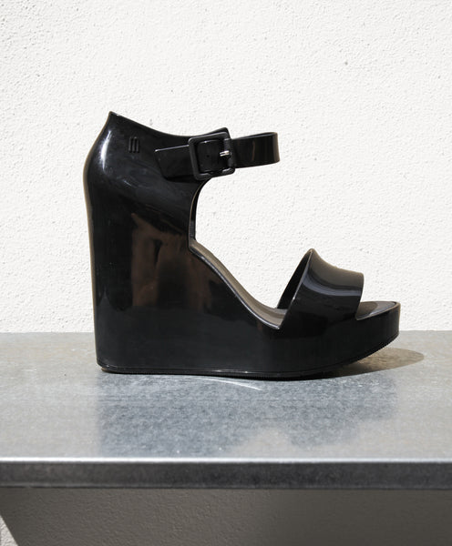 Mar Wedge Black
