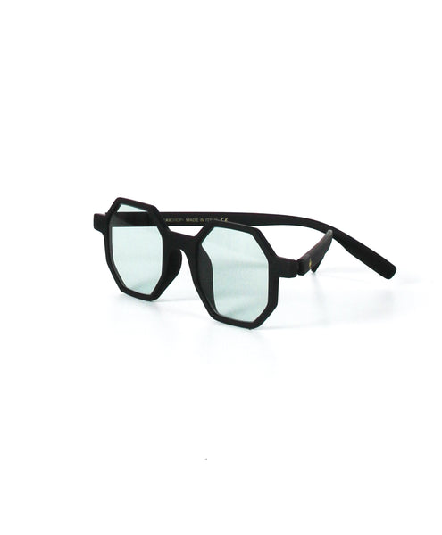 Seiki Green Sunglasses
