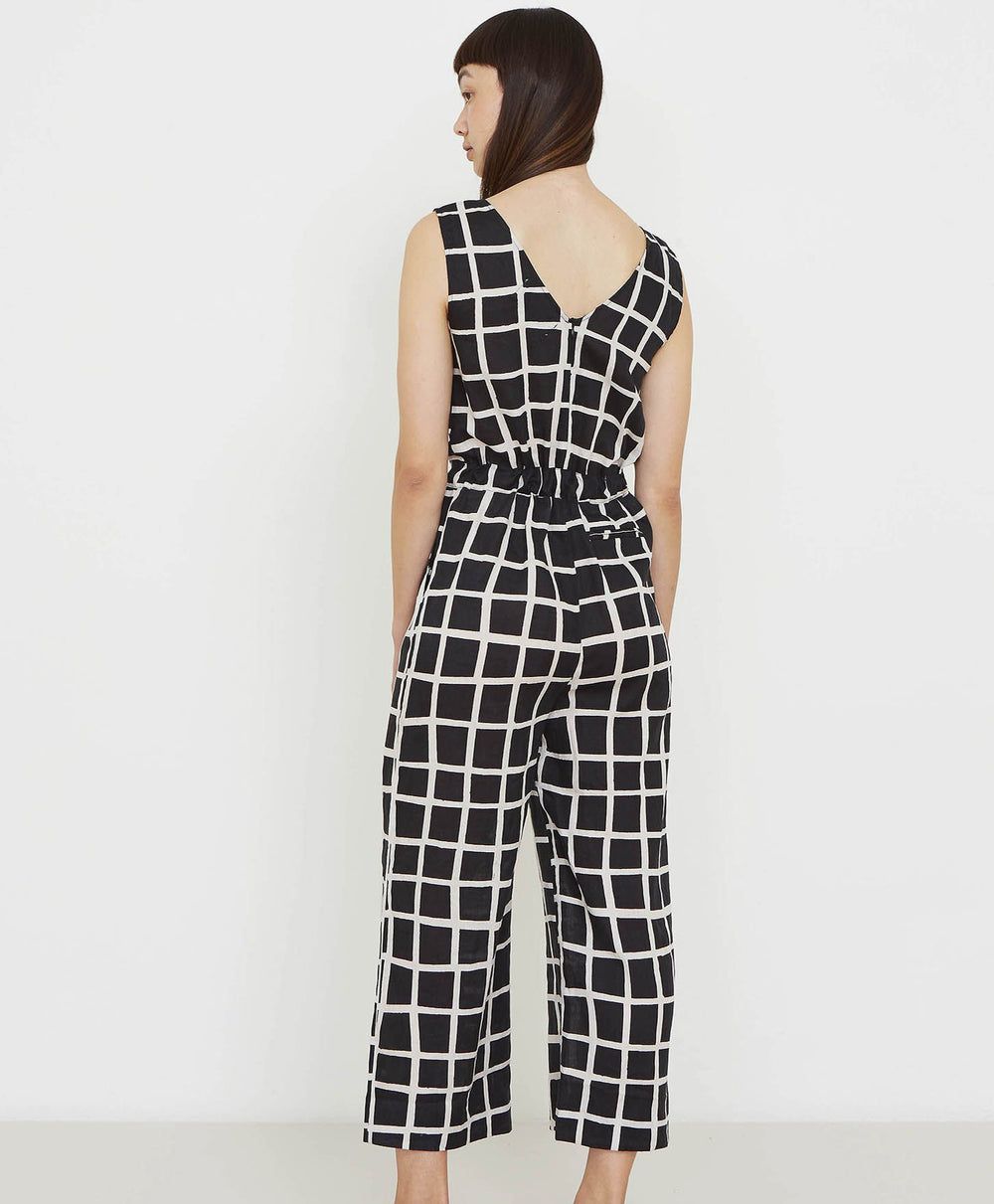 DENIS JUMPSUIT