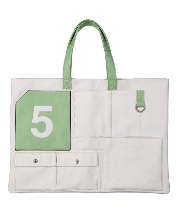 5 PREVIEW ANTIBES BAG