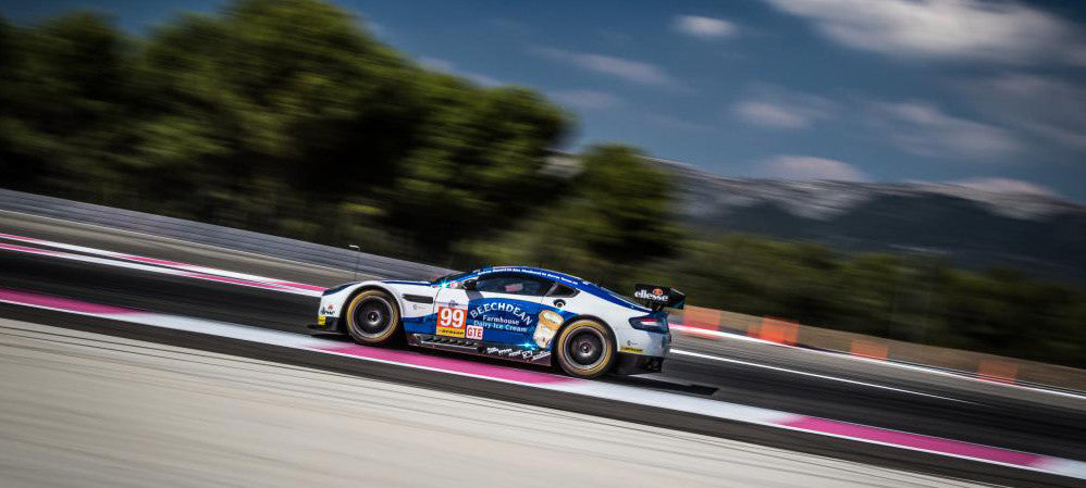 Beechdean AMR Look to Close the Gap in Belgium