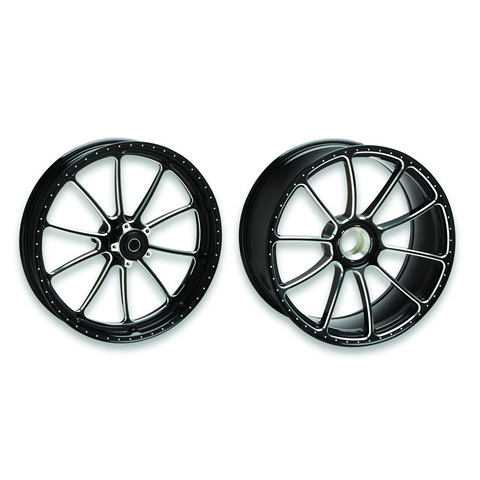 DUCATI DIAVEL FORGED ALUMINUM WHEELS / 96380121AA
