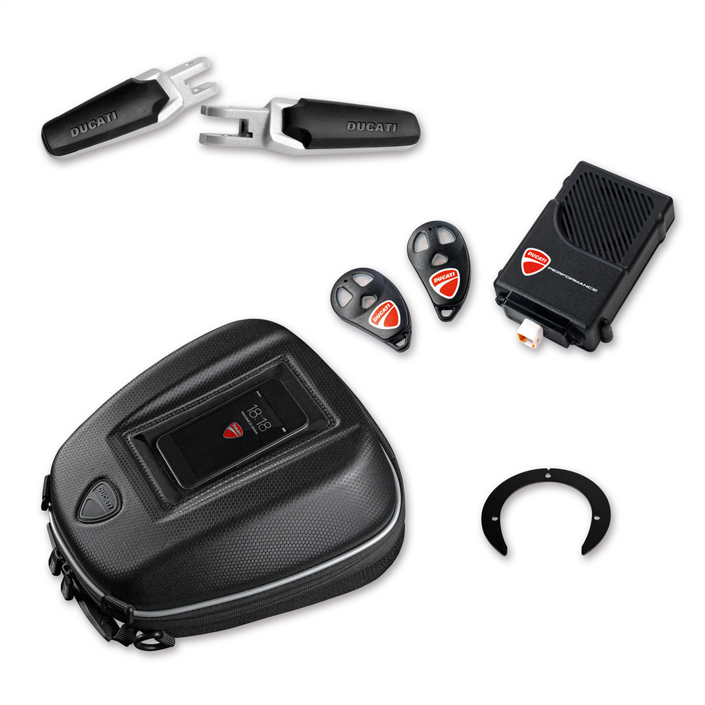 DUCATI SUPERSPORT URBAN ACCESSORY PACKAGE 97980461A