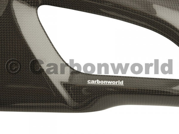CARBON RAM AIR CHANNELS FOR DUCATI DIAVEL BY CARBONWORLD - DennisPowerSport - 3