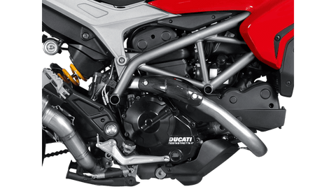 AKRAPOVIC DUCATI HYPERMOTARD 2014 Heat shield (Carbon)  P-HSD8E2