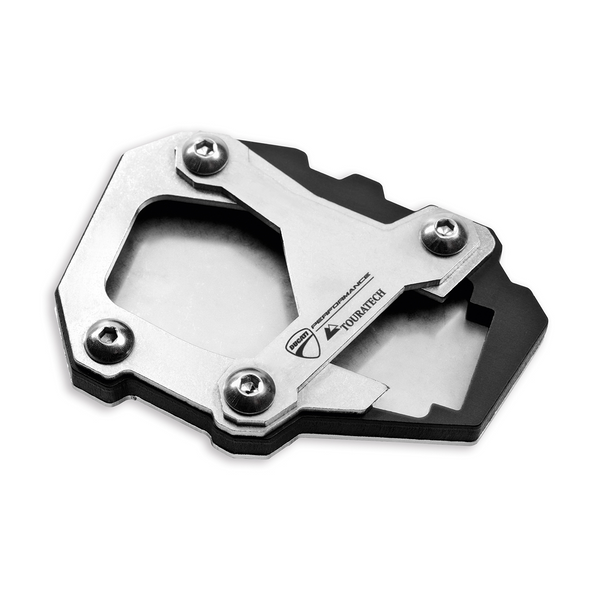 DUCATI MULTISTRADA 1200 SIDE STAND SUPPORT PLATE #97380331A