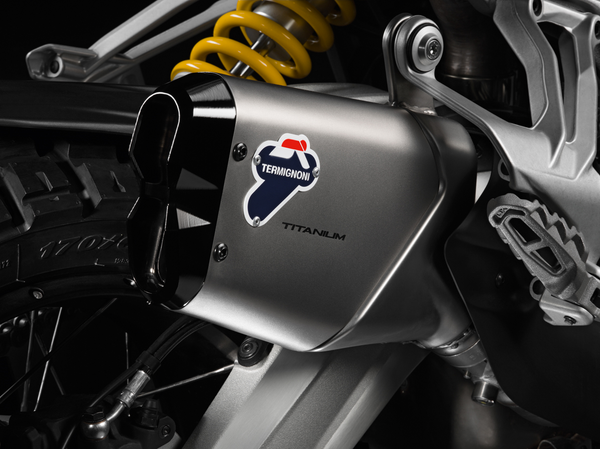 TERMIGNONI DUCATI MULTISTRADA 1200 ENDURO SLIP-ON EXHAUST / 96480941A - DennisPowerSport - 2