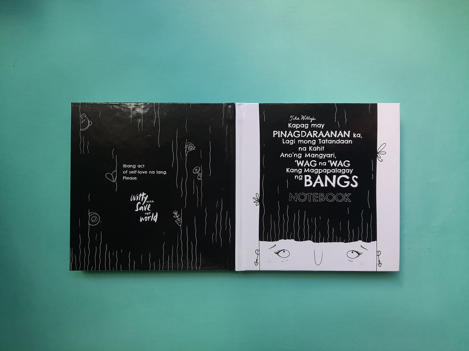The Bangs Notebook